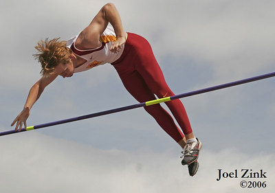 Cardinal and Gold Invite