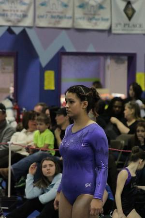 2016 PBM : Session 1 (1/30/16) : Rogers' Gym : Floor
