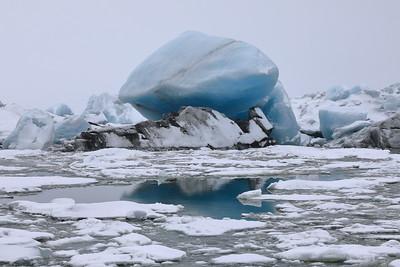 Ice & Glaciers