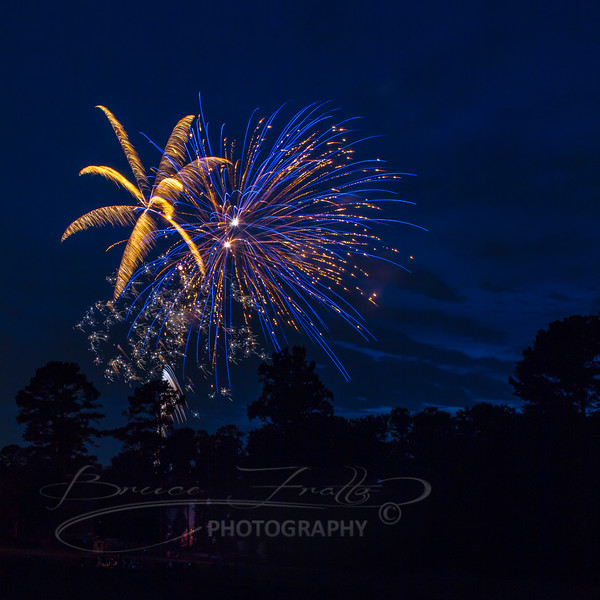 2015 4th of July Indian Hills CC