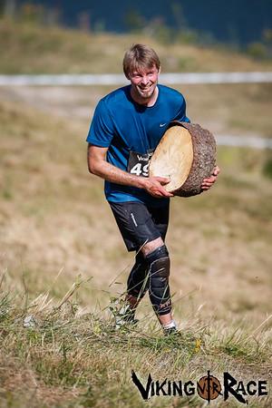 Log Carry 1300-1330