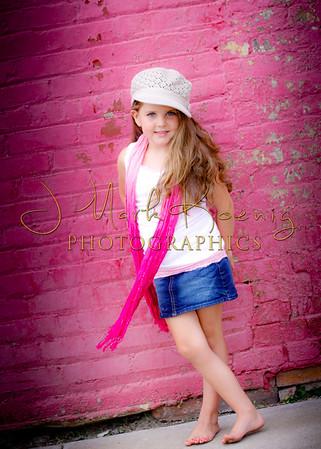 Haley Photo Session