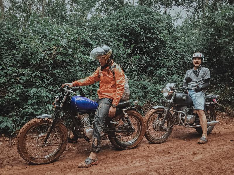 Dak Nong Province - Vietnam