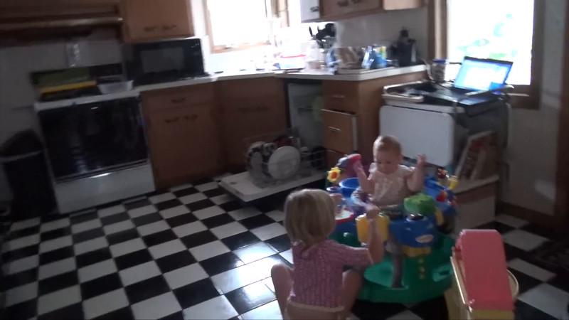Kids and Grandma_Grandpa, August 11th-14th, 2016
