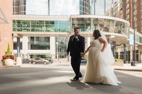 Caitlin & Chris | 2020.09.05 | Kansas City, MO