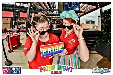 6.25.21 - Pride Night