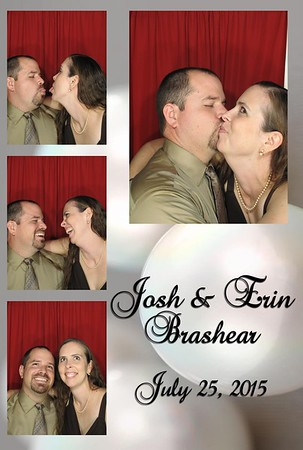 Erin and Josh's Wedding