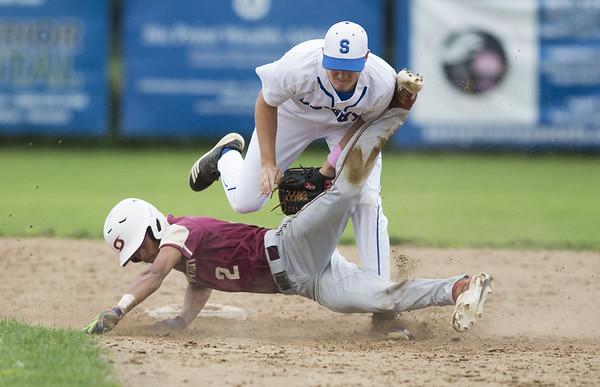 NB southington baseball 5-29