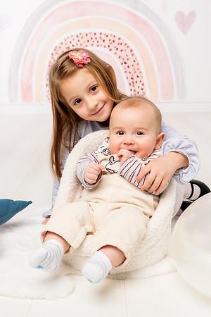 Кристиян и Катерина
