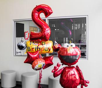 Bransen & Bryson's 2nd Birthday Party