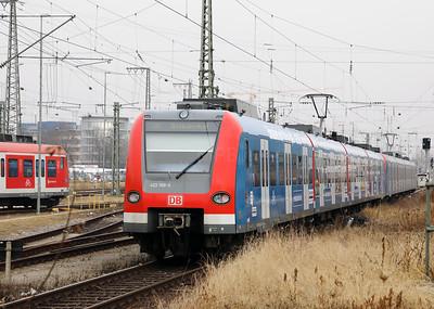 DB Class 423