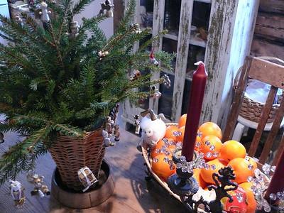Jõulud Tiigioja talus 2010