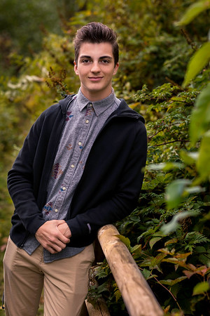 Brendan N. Class of 2018