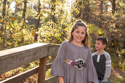 Erin and Family Fall of 2019