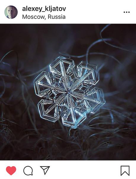 snowflake inspiration
