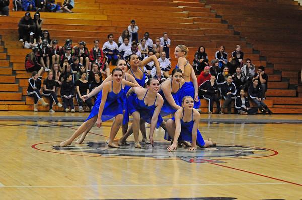 Ayala High School -  Feb 2008