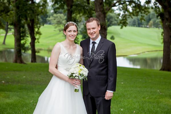 Formals - Stephanie and Sam