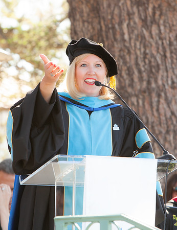 Class of 2019 Graduation (Melissa Jacobs)