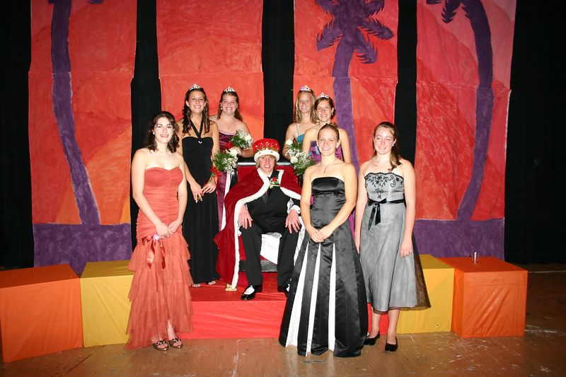 2005 Homecoming Coronation 037