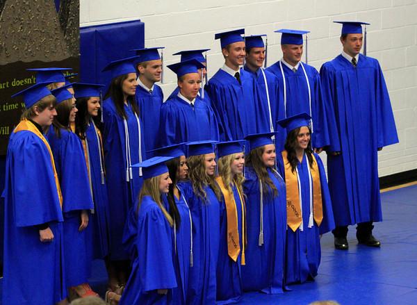 Monticello Class of 2013