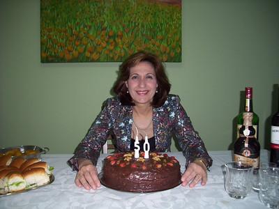 Elaine 50! no Brasil