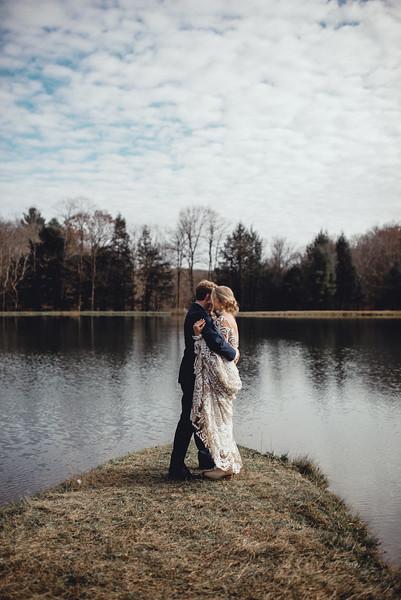 Requiem Images - Luxury Boho Winter Mountain Intimate Wedding - Seven Springs - Laurel Highlands - Blake Holly -697.jpg