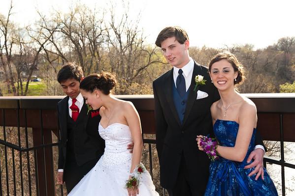 Memorial 2011 Prom