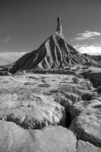 Badlands IV