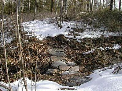 RCST Trails