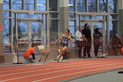 GLIAC Indoors 2017 - 200M - Prelims - Women