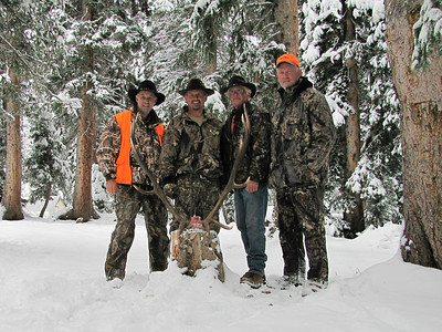 Hunting Adventures with Don & Terry