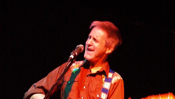 Steve Poltz Locals Only 2012