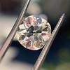 3.56ct Antique Cushion Cut Diamond 9