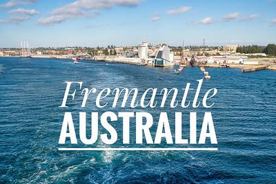 2018-02-21 - Fremantle