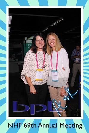 BPL NHF 69th Annual Meeting