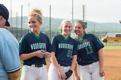 Softball: Loudoun Valley 1, Woodgrove 0 by Jeff Vennitti on May 15, 2018