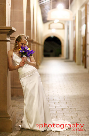 Kim Snider Bridals
