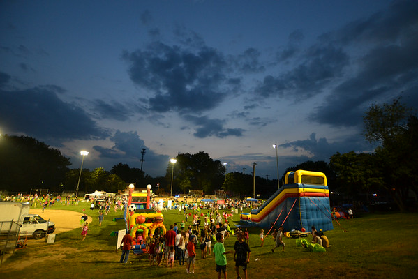 08/05/14 - New Milford's National Night Out