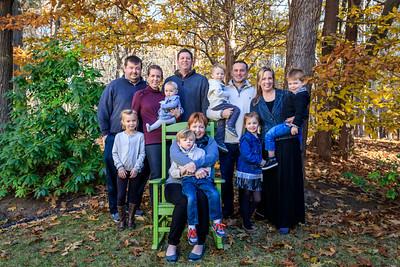 Dietz Family 2017