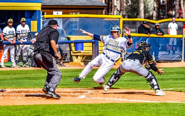 3-12-19 NCWC Baseball