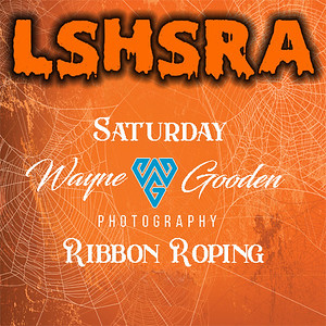 Saturday Ribbon Roping