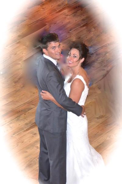 Michelle & Daniel Dodd ~ June 27, 2015