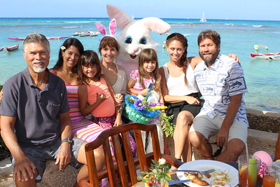 2015 Easter Sunday Brunch  4-6-2015