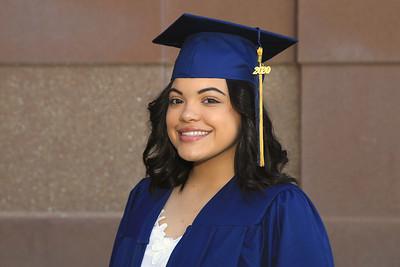 Kaylin Graduation