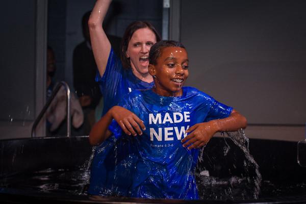 WPA Baptism