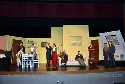 Ann Frank the play