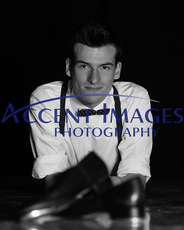 John L. Senior Photos 8x10