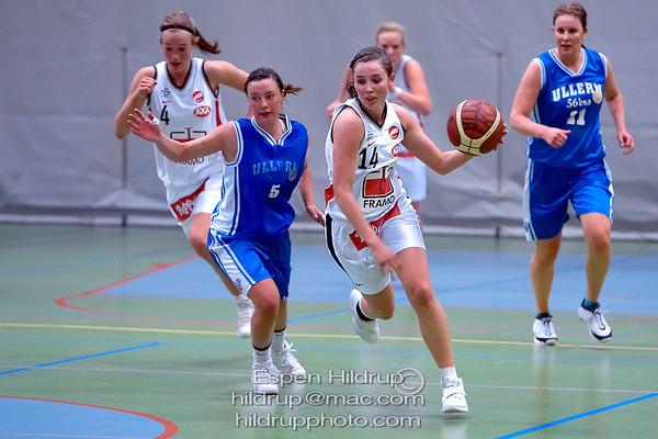 Ullern Basket 2009
