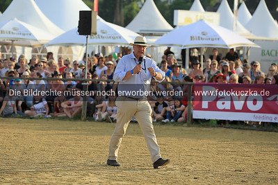 26.05.2018  Abendshow der Equitana Open Air in Neuss