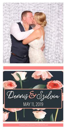 Dennis & Sylvia